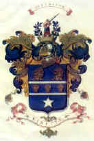 The Sheaffe Family Crest